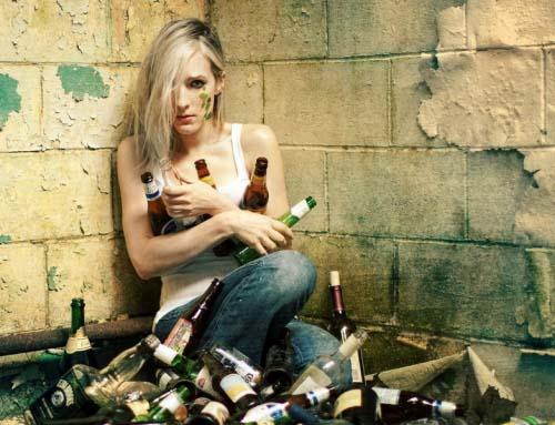 Насколько вредно пиво для девушек