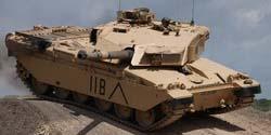 Рейтинг современных танков
