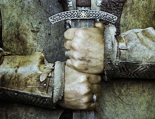 Историческая сага «Викинг» — наш ответ «Играм Престолов»