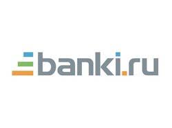 banki.ru - курс валют
