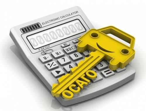 ОСАГО: методика расчета, коэффициенты, тарифы и выплаты