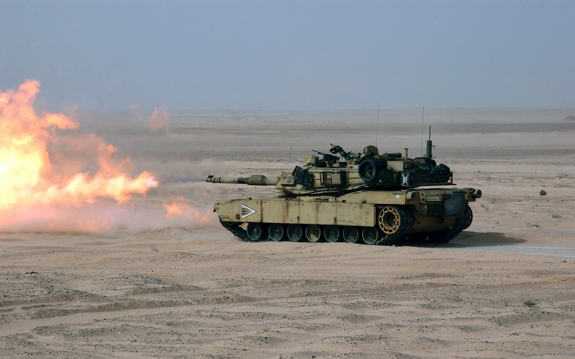 танк США Абрамс Abrams