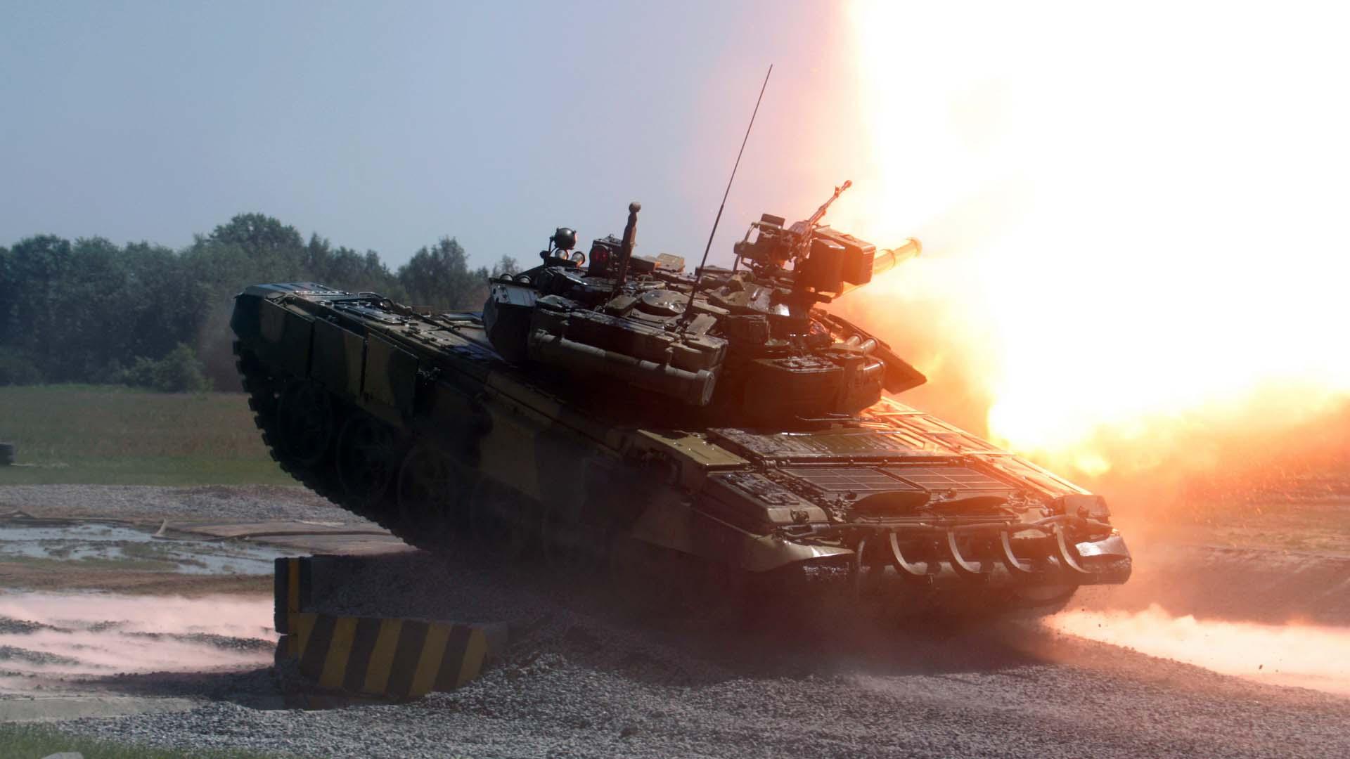 T-90 Russia