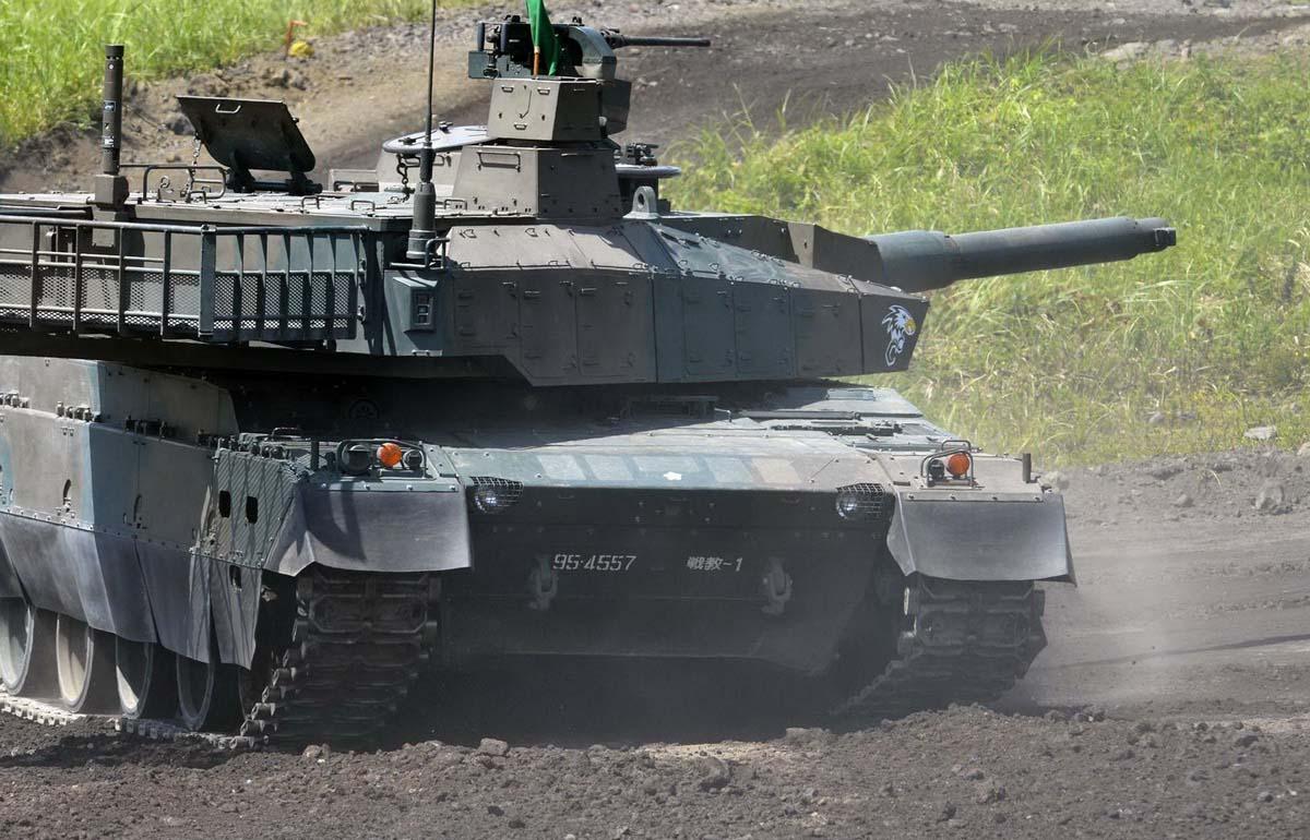 Type-10 фото