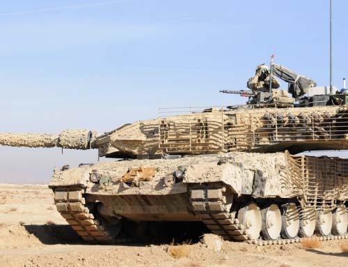 Самые лучшие современные танки мира