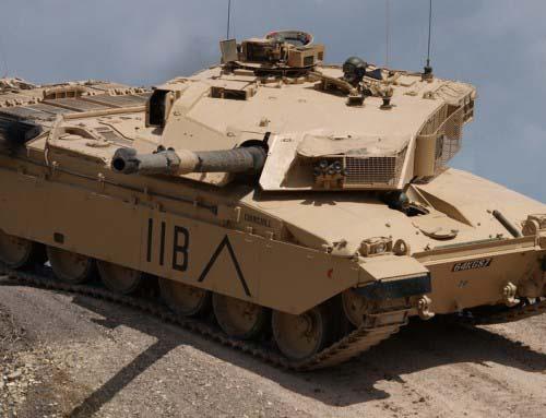 Самые красивые обои современных танков (HD)