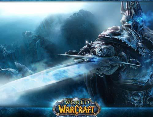 Все игровые трейлеры World of Warcraft (на русском)