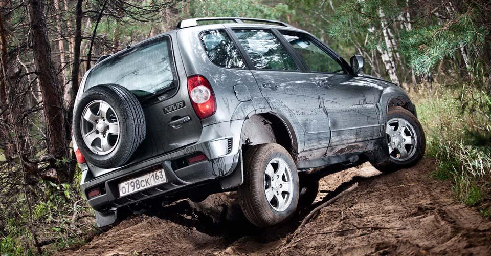 шевроле нива рейтинг российских авто
