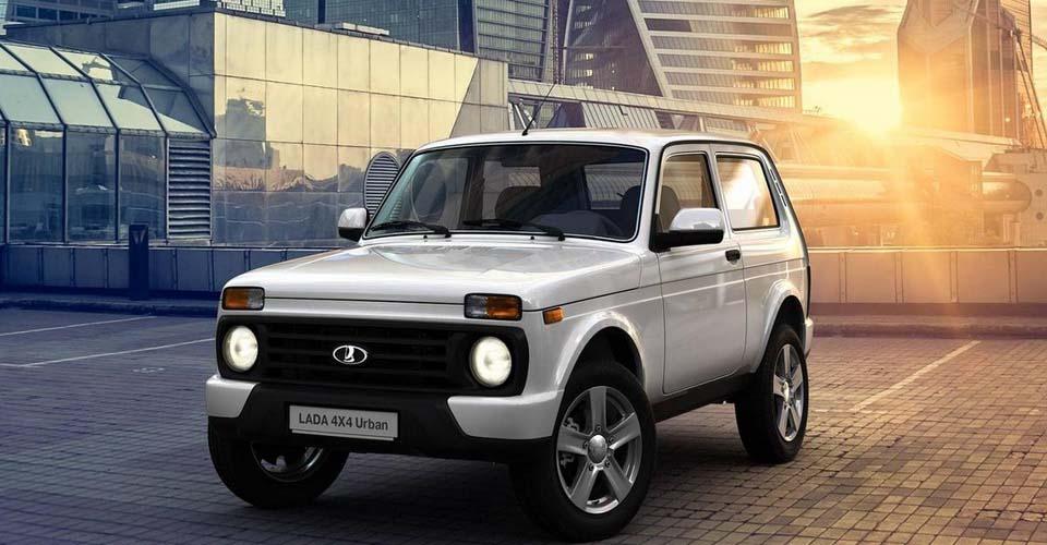 лада 4х4 урбан рейтинг российских авто