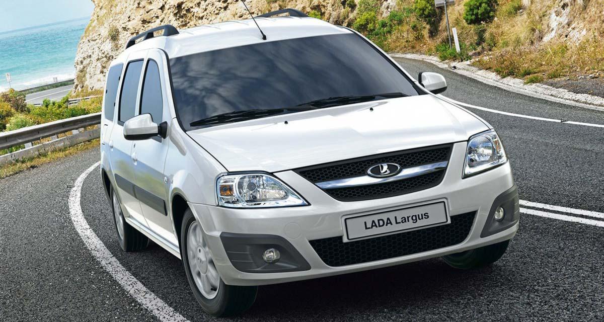 лада ларгус рейтинг российских авто