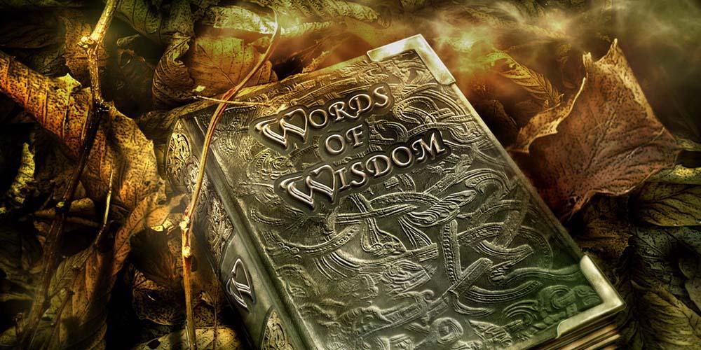 Лучшие цитаты про мудрость