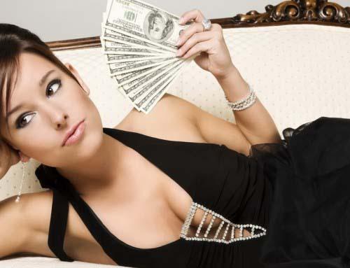 Топ-20 лучших цитат про деньги
