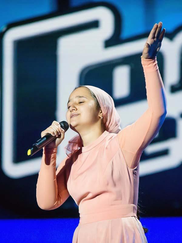 Раяна Асланбекова