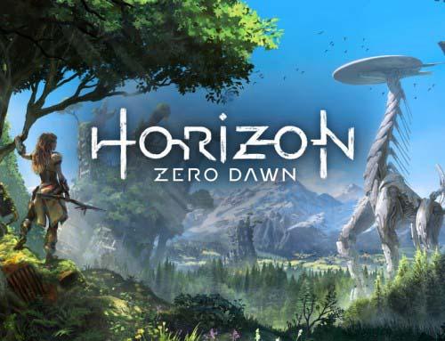 Самые лучшие обои Horizon Zero Dawn (HD)