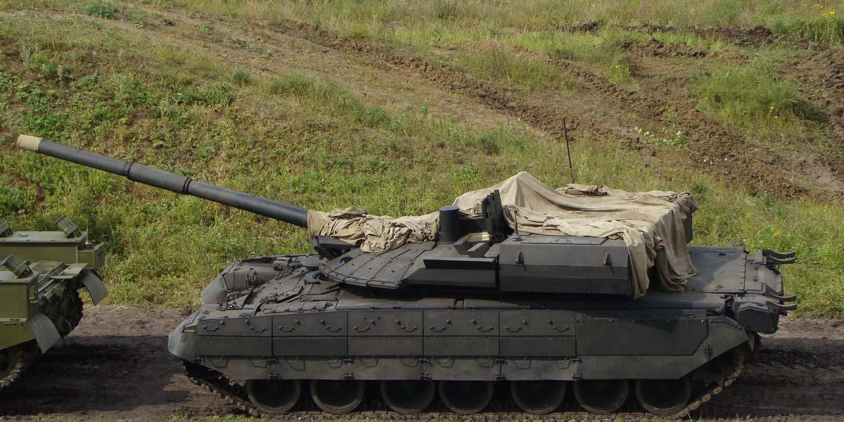 предшественник танка армата