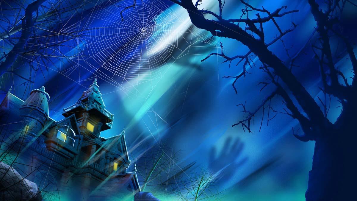 обои хэллоуин wallpare haloween