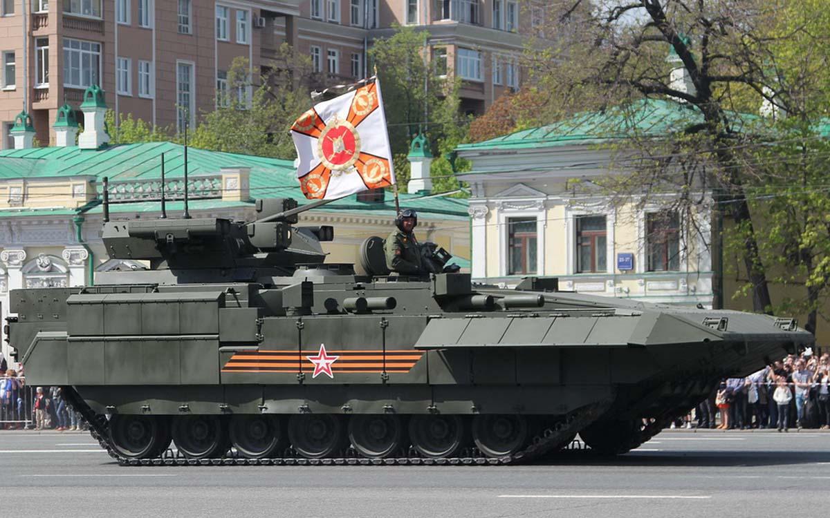 Т-15 армата