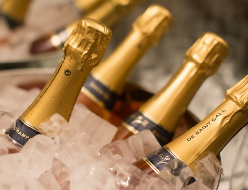 Рейтинг шампанского в России [18+]