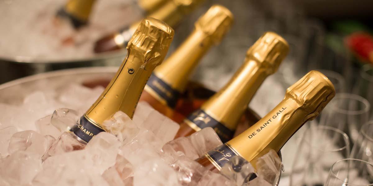 Рейтинг шампанского