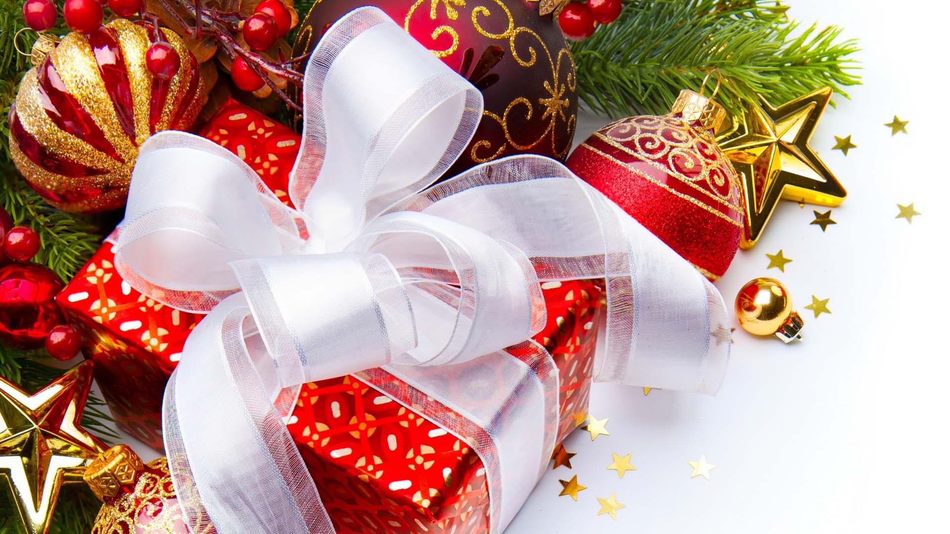 Новогодние поздравления без подарка