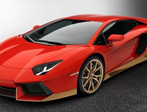 Лучшие обои Lamborghini (FullHD)