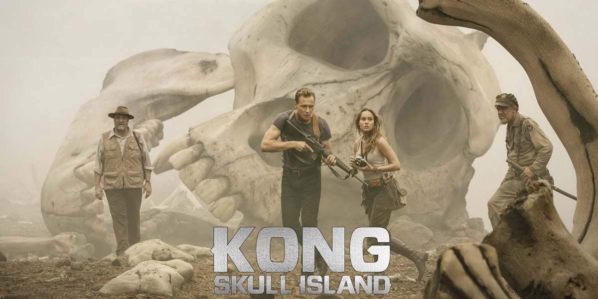 конг остров черепа фильм