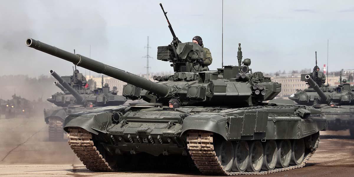 фото танка