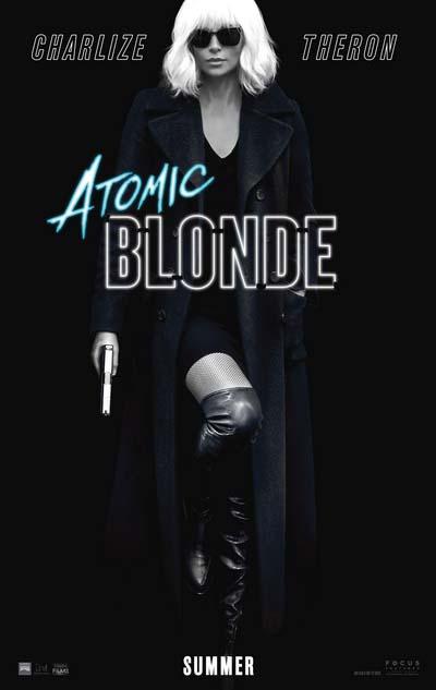 атомная блондинка