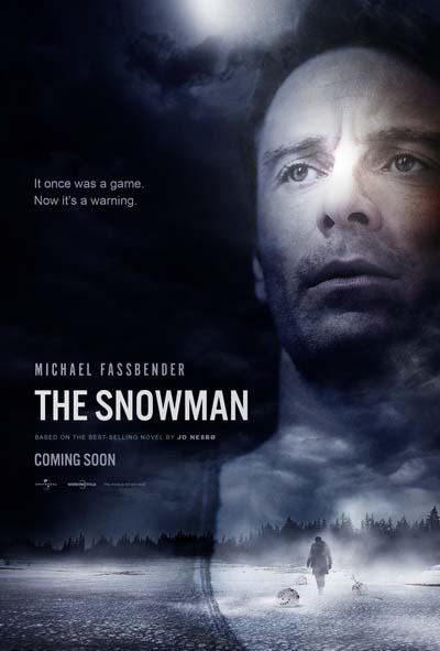 «Несбе Снеговик Фильм» — 2016