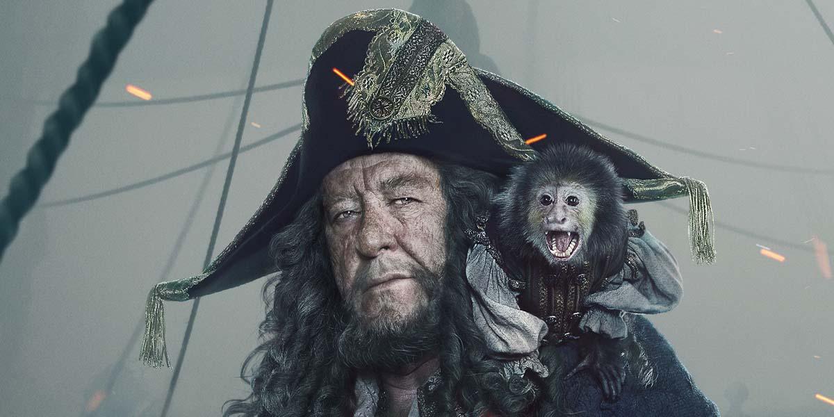 пираты 5