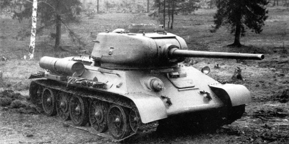 фильм т-34
