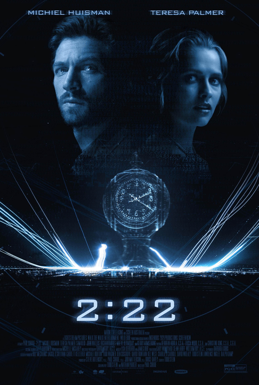 2:22 постер