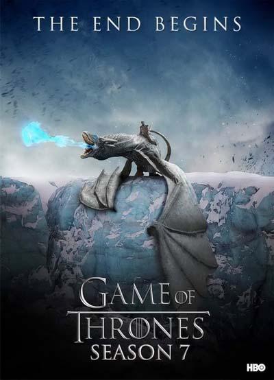игра престолов постер