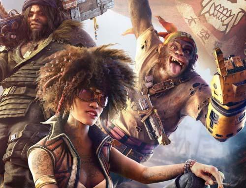 E3 2017: лучшие анонсы, лучшие трейлеры и лучшие игры.