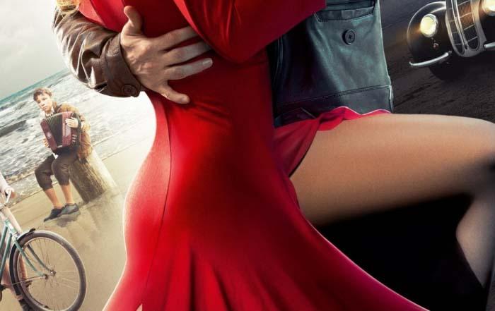 российский фильм холодное танго