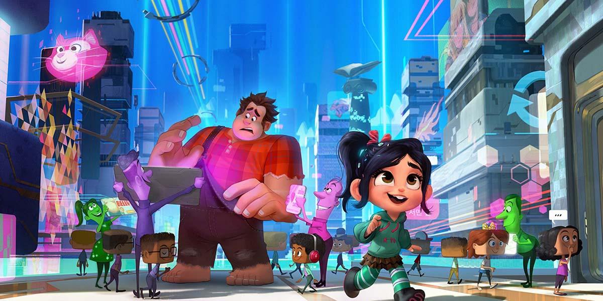 лучшие новые мультфильмы 2018 в рейтинге