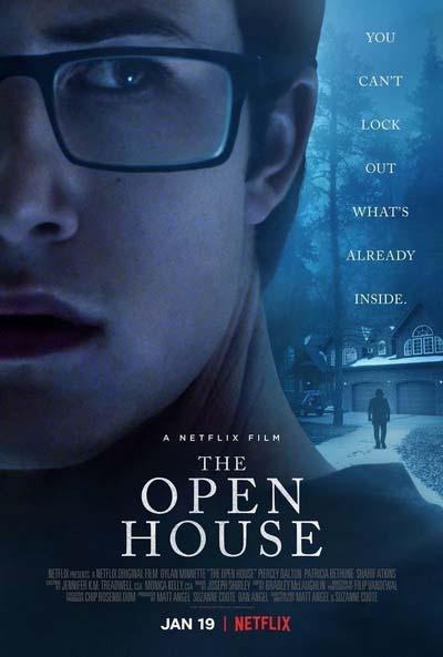 Дом на продажу (2018) постер