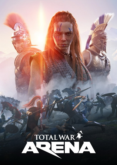 Total War: Arena (2018) постер