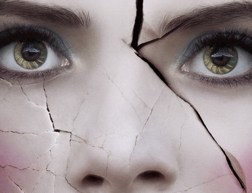 Фильм «Страна призраков» (2018)