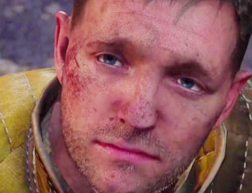 Игра «Kingdom Come: Deliverance» (2018) — Русский трейлер
