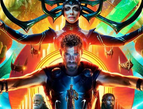 Лучшие новые фильмы про супергероев 2017