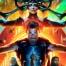 лучший фильм про супергероев тор 3