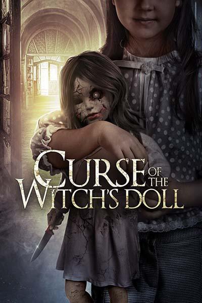 Проклятие Кукла ведьмы (2018) постер