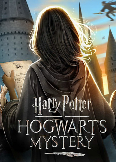 Harry Potter: Hogwarts Mystery (2018) постер