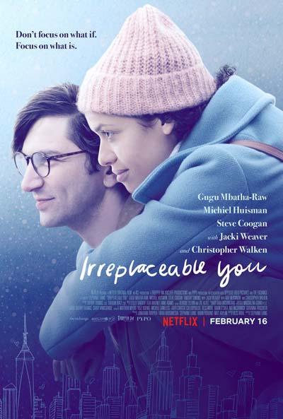 Незаменимый ты (2018) постер