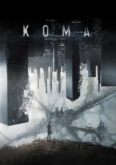Кома (2018) постер
