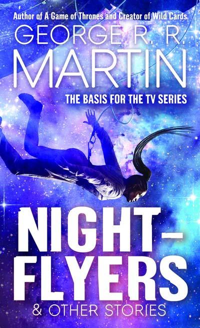 Летящие сквозь ночь (2018) постер
