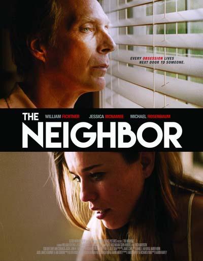 Сосед (2018) постер