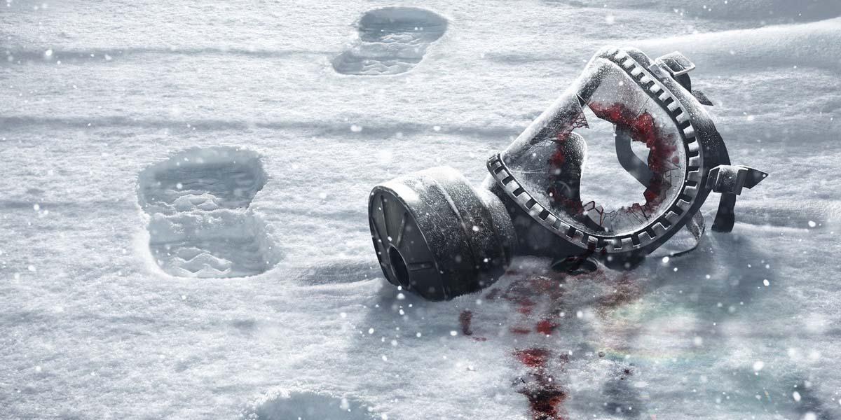 """Игра """"Metro: Exodus"""" (2018)"""