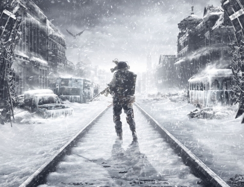 Игра «Metro Exodus» (2018) — Tech Demo трейлер
